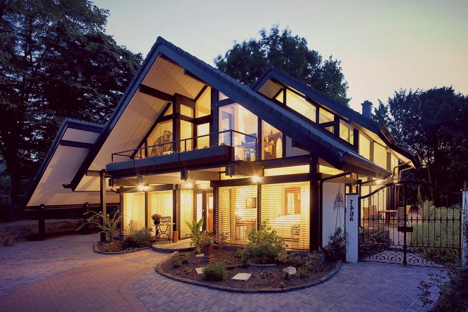 Agrandir sa maison grâce à l\'extension en bois !
