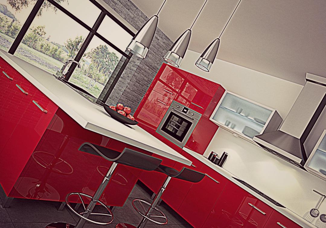 Come scegliere la cucina nuova ?